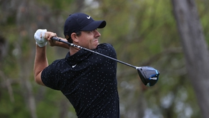 Rory McIlroy boasts a superb record in Charlotte