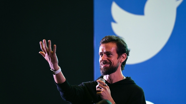 Jack Dorsey listed his first tweet for auction yesterday