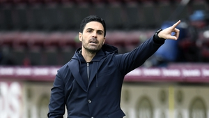 Mikel Arteta: 'I think this has given big lessons'