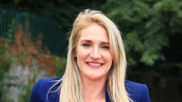 Elisa O'Donovan is a councillor for Limerick West (Pic courtesy: Eilís Walsh)
