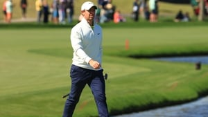 Rory McIlroy is looking for his top form heading into the prestigious Players