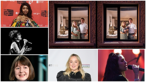 Girl Power: We've rounded up six inspirational Irish women in the entertainment industry who continue to make their mark on women's rights