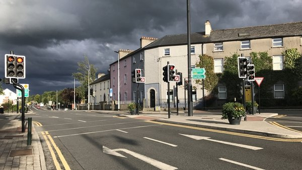The funding forms part of a wider €25.8m stimulus package for four projects across the midlands (Pic: RollingNews.ie)