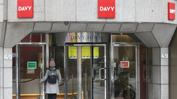 Davy is currently for sale