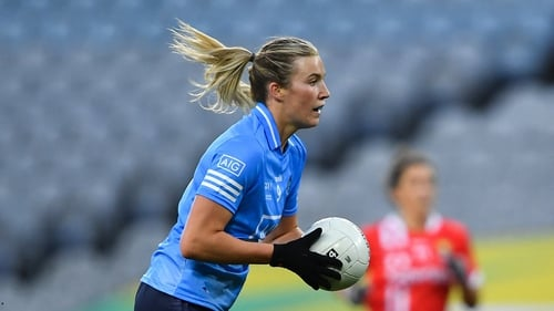 'Dublin - and Gaelic games - would be my main love'