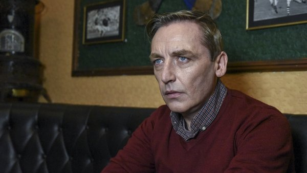 Colm has a new worry when O Shea is back on the Ionad Pobal theft case