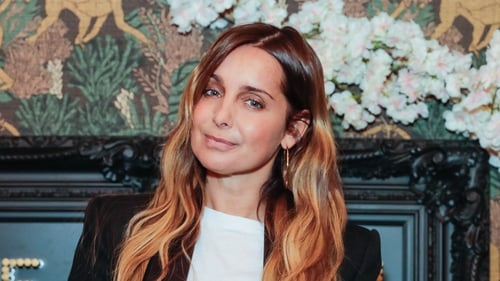 """Louise Redknapp - """"I hadn't ever experienced such spitefulness or unkindness until I got divorced"""""""