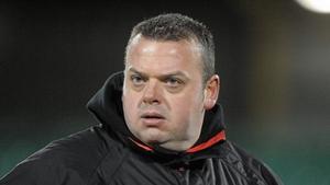 Fergal McCann was 47-years-old
