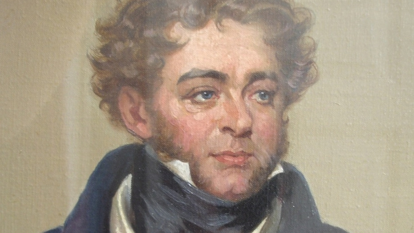 Lord Sligo was appointed Governor General of Jamaica and the Cayman Islands in April 1834