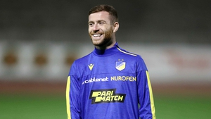 "Jack Byrne: ""I wanted to try something different."""