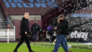 Moyes' Hammers weren't at their best but go the job done against Leeds