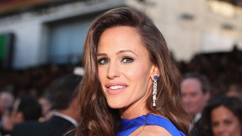 """Jennifer Garner: """"I wanted joy in my life and I wanted joy out in the world."""""""