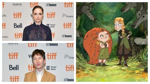 A big night for Irish talent at the British Academy Film Awards (BAFTA) on 11 April