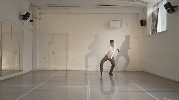 The Parting Dance by David Bolger (Pic: Luca Truffarelli)