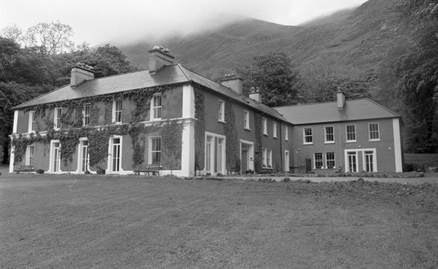 Delphi Lodge, Co Mayo