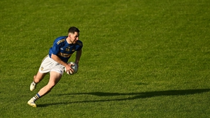 Mark McHugh is still due to play a Donegal county final when permitted