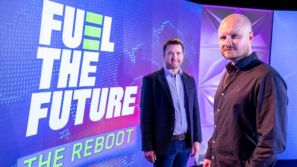 The Fuel The Future conference took place in Dublin
