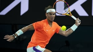 The Spaniard has not played since his loss at the Australian Open