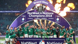 The IRFU and five other nations retain a six-sevenths share