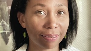Christine Roseeta Walker features in the latest edition of The Poetry Programme