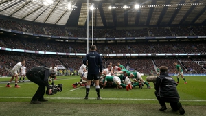 Philip Browne: 'If you can't see the sport, it's very hard to promote it.The notion that the Six Nations will immediatelydisappear behind a paywall is misconceived'
