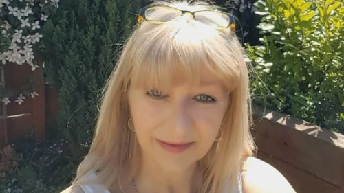 The body of Elzbieta Piotrowska was discovered at her home in Ardee in 2019