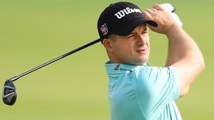 David Law leads in Doha