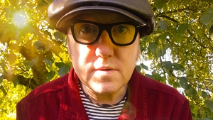 """Aengus Devine: """"I have two little girls who love Kate Bush, Kirsty MacColl, and The Beatles so things aren't as bad as they seem."""""""