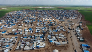 The Syrian crisis has persisted for over ten years, cost over half a million lives, forced 6.6 million Syrians to flee the country and left 6.7 million more internally displaced.