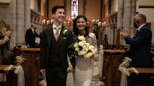 Watch My Little Big Day on Monday, March 15th, on RTÉ One at 9.35pm.