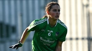 Niamh McCarthy returned to the Limerick fold last season after a lengthy absence