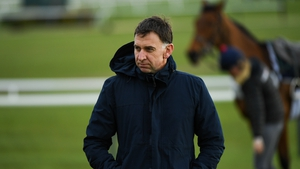 Henry de Bromhead has seen his Cheltenham team buoyed by a number of arrivals from the Gordon Elliott yard