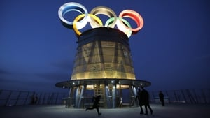 Beijing will host the Winter Games in February 2022