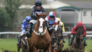 Lieutenant Rocco was an impressive winner when upped to three miles at Ffos Las last time out