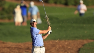 Rory McIlroy carded rounds of 79 and 75 at TPC Sawgrass