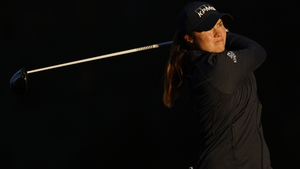 """Leona Maguire: """"I'm delighted with how the season has gone."""""""