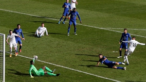 Chelsea's Edouard Mendy denies Raphinha