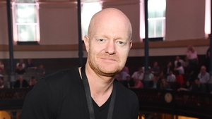 """Jake Wood - """"What have I got myself into?"""""""