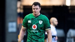 James Ryan may not be fit to face Japan