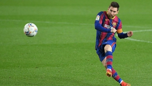 Lionel Messi's future remains unclear