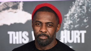 """Idris Elba:""""I feel privileged to have the opportunity to bring stories inspired by my daughter to life with my incredible partner Robyn Charteris, and the powerhouse team at HarperCollins."""""""