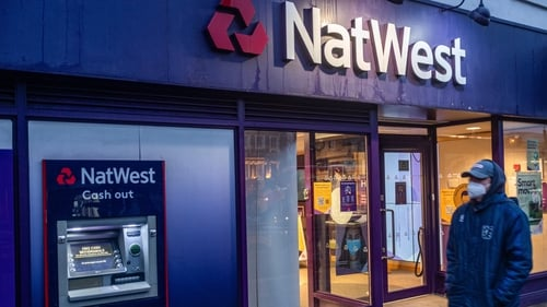 The UK state owns around 54.7% of NatWest after bailing out the lender, then known as Royal Bank of Scotland, during the financial crisis in 2008.