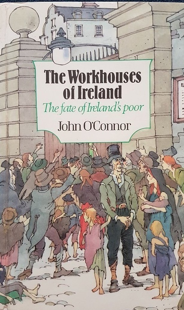 Cover of Workhouses book