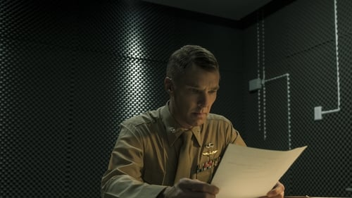 Benedict Cumberbatch plays scrupulous and Southern-accented Lt-Colonel Stuart Couch