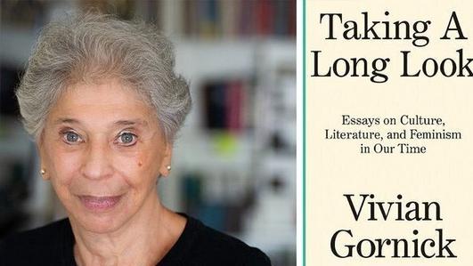 Vivian Gornick