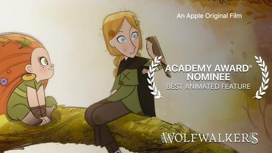 Wolfwalkers: Oscar nomination