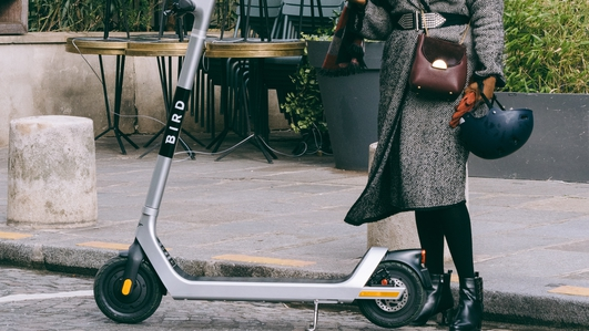 The legal limbo around e-scooters