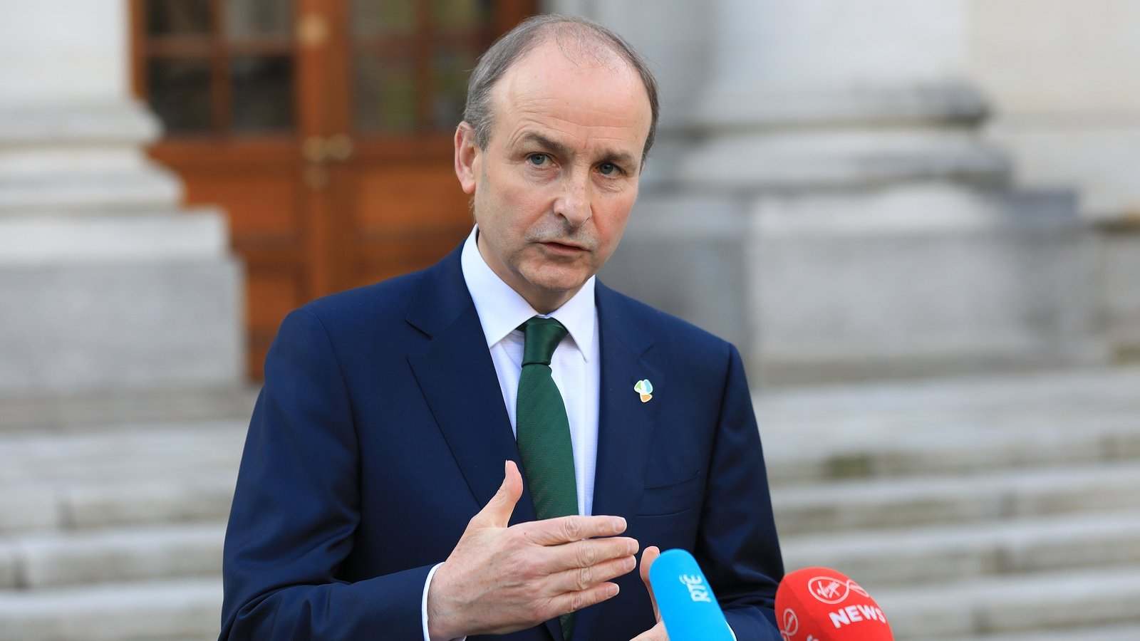 Letters to Taoiseach show frustration at Covid measures
