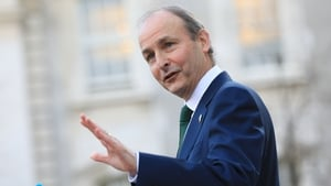 The Taoiseach said the meeting would review election performances, among other issues