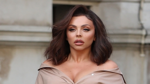 "Jesy Nelson is looking forward to her ""next chapter"""